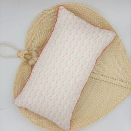 Coussin rectangle SEIGAIHA