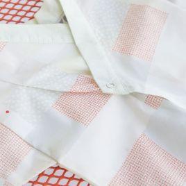 Barboteuse Kimono TANIRT