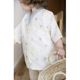 Pyjama d'été WABI