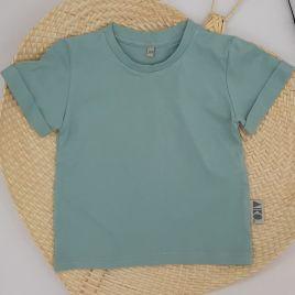 T-shirt Menthe